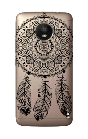 Dreamcatcher art Motorola Moto E4 Plus Cases & Covers Online