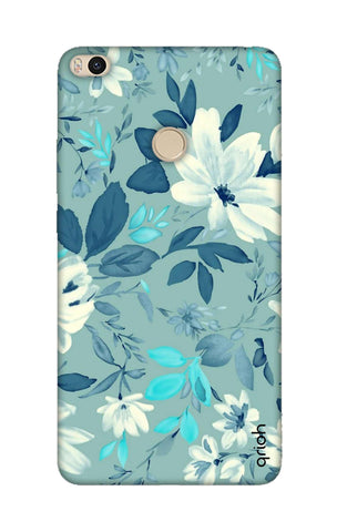 White Lillies Xiaomi Mi Max 2 Cases & Covers Online