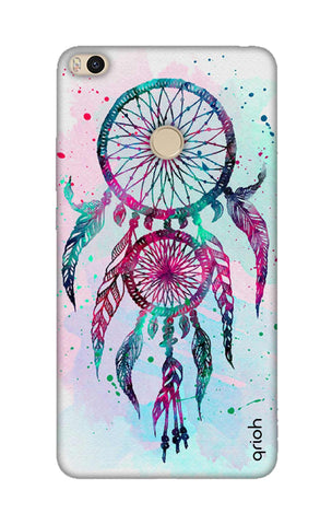 Dreamcatcher Feather Xiaomi Mi Max 2 Cases & Covers Online