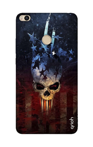 Star Skull Xiaomi Mi Max 2 Cases & Covers Online