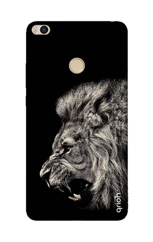 Lion King Xiaomi Mi Max 2 Cases & Covers Online