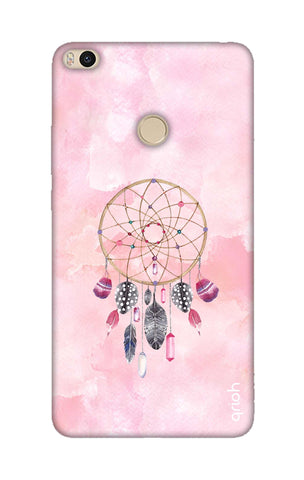 Pink Dreamcatcher Xiaomi Mi Max 2 Cases & Covers Online