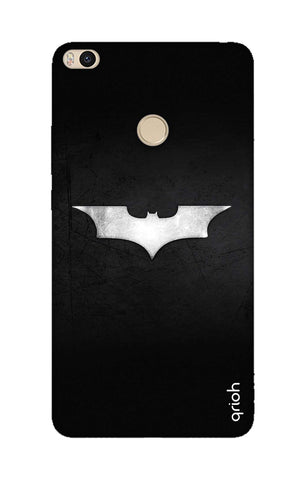 Grunge Dark Knight Xiaomi Mi Max 2 Cases & Covers Online