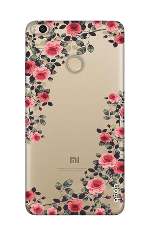 Floral French Xiaomi Mi Max 2 Cases & Covers Online