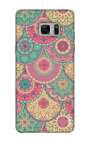 Colorful Mandala Samsung Note 8 Cases & Covers Online