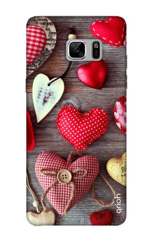 Be Mine Samsung Note 8 Cases & Covers Online