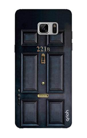 Baker Street Door Samsung Note 8 Cases & Covers Online