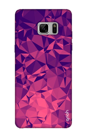 Purple Diamond Samsung Note 8 Cases & Covers Online