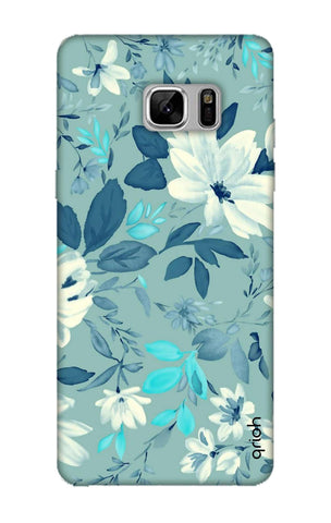 White Lillies Samsung Note 8 Cases & Covers Online