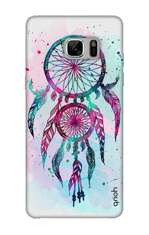 Dreamcatcher Feather Samsung Note 8 Cases & Covers Online