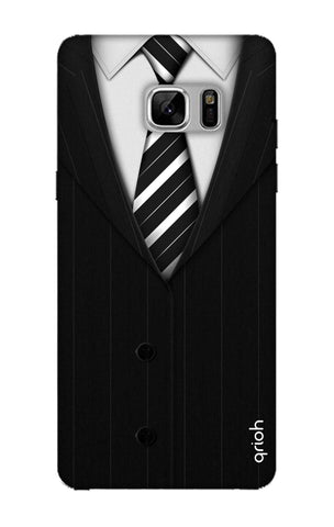 Suit Up Samsung Note 8 Cases & Covers Online