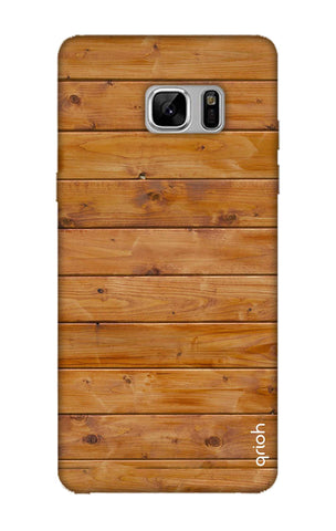 Natural Wood Samsung Note 8 Cases & Covers Online