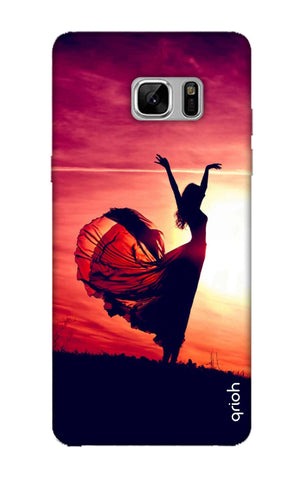 Free Soul Samsung Note 8 Cases & Covers Online