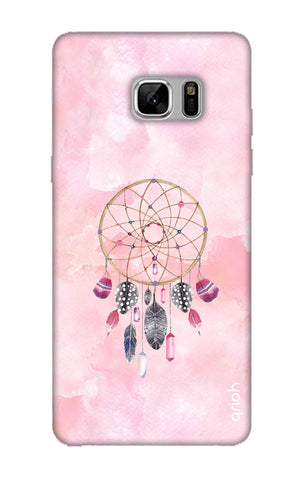 Pink Dreamcatcher Samsung Note 8 Cases & Covers Online