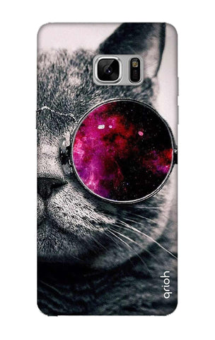 Curious Cat Samsung Note 8 Cases & Covers Online