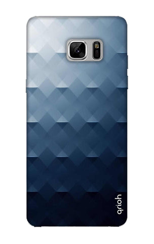 Midnight Blues Samsung Note 8 Cases & Covers Online