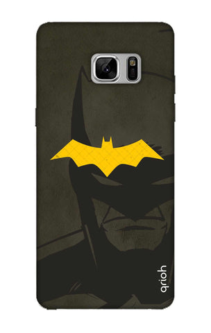 Batman Mystery Samsung Note 8 Cases & Covers Online