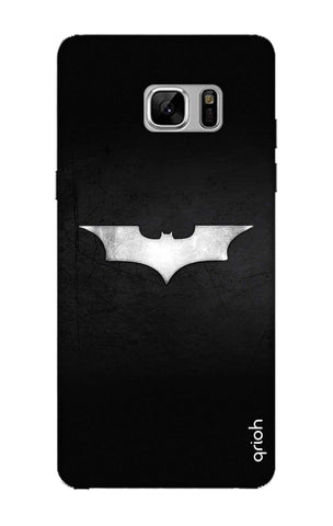 Grunge Dark Knight Samsung Note 8 Cases & Covers Online
