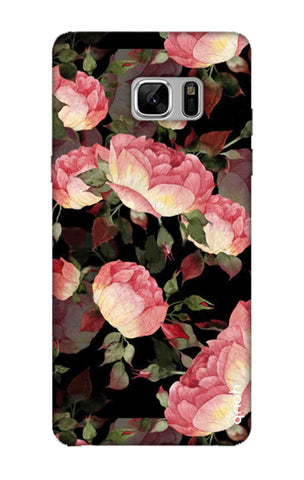 Watercolor Roses Samsung Note 8 Cases & Covers Online