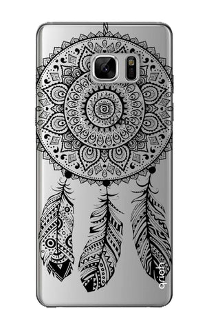 Dreamcatcher art Samsung Note 8 Cases & Covers Online