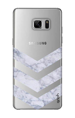 Marble Chevron Samsung Note 8 Cases & Covers Online