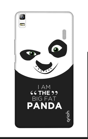 Big Fat Panda Lenovo A7000 Cases & Covers Online