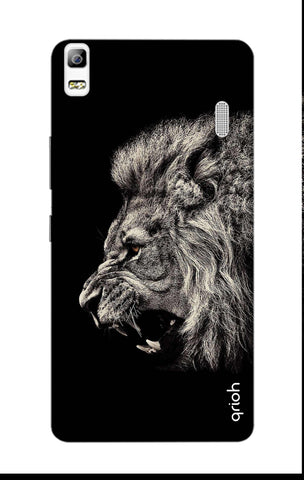 Lion King Lenovo A7000 Cases & Covers Online