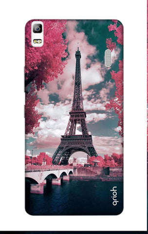 When In Paris Lenovo A7000 Cases & Covers Online