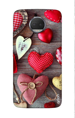 Be Mine Motorola Moto G5S Plus Cases & Covers Online