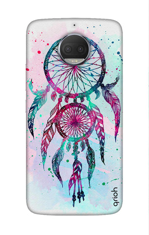 Dreamcatcher Feather Motorola Moto G5S Plus Cases & Covers Online