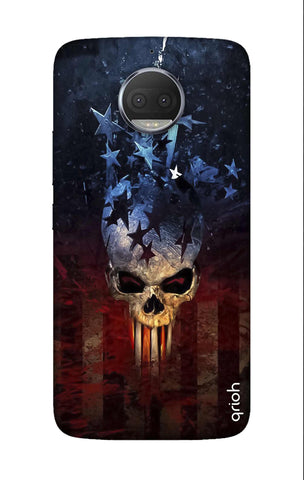 Star Skull Motorola Moto G5S Plus Cases & Covers Online