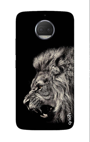 Lion King Motorola Moto G5S Plus Cases & Covers Online