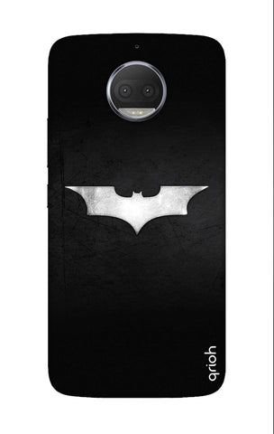 Grunge Dark Knight Motorola Moto G5S Plus Cases & Covers Online