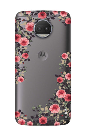Floral French Motorola Moto G5S Plus Cases & Covers Online