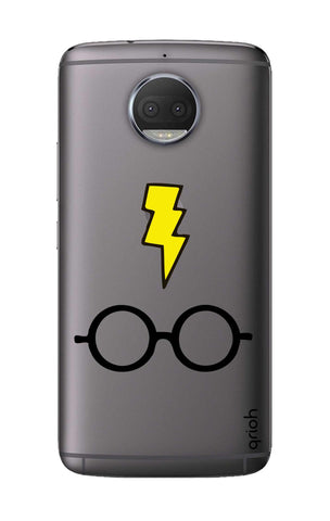 Harry's Specs Motorola Moto G5S Plus Cases & Covers Online