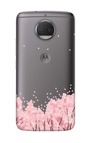 Cherry Blossom Motorola Moto G5S Plus Cases & Covers Online
