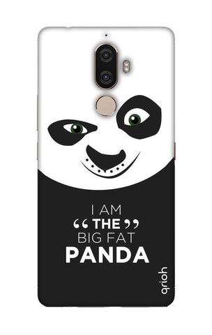 Big Fat Panda Lenovo K8 Note Cases & Covers Online