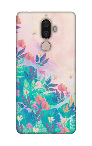 Flower Sky Lenovo K8 Note Cases & Covers Online