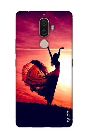 Free Soul Lenovo K8 Note Cases & Covers Online
