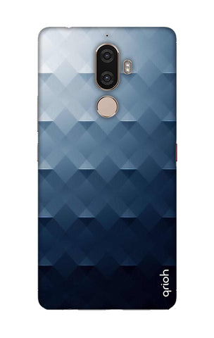 Midnight Blues Lenovo K8 Note Cases & Covers Online