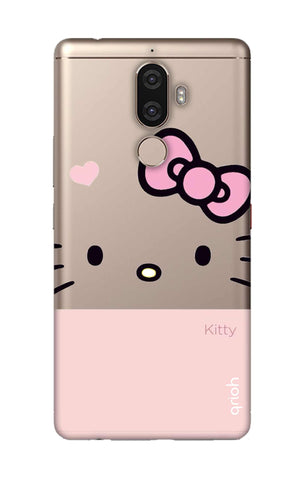 Hello Kitty Lenovo K8 Note Cases & Covers Online