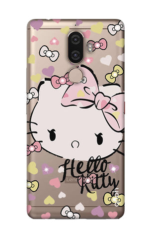Bling Kitty Lenovo K8 Note Cases & Covers Online