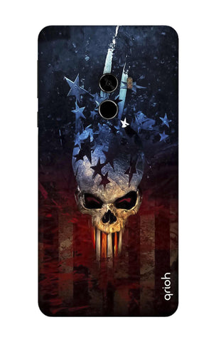 Star Skull Xioami Mi Mix 2 Cases & Covers Online