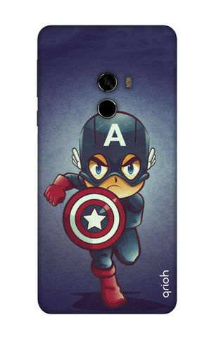 Toy Capt America Xioami Mi Mix 2 Cases & Covers Online