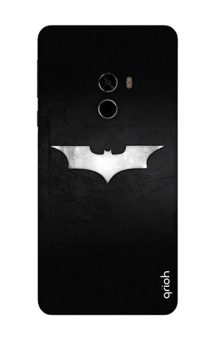 Grunge Dark Knight Xioami Mi Mix 2 Cases & Covers Online