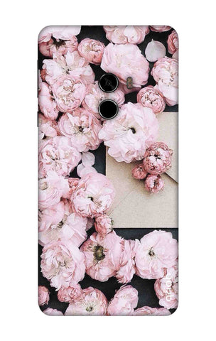 Roses All Over Xioami Mi Mix 2 Cases & Covers Online