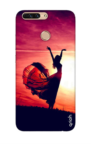 Free Soul Honor 8 pro Cases & Covers Online