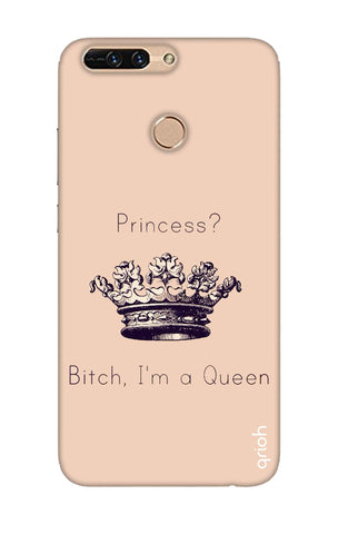 Queen Honor 8 pro Cases & Covers Online