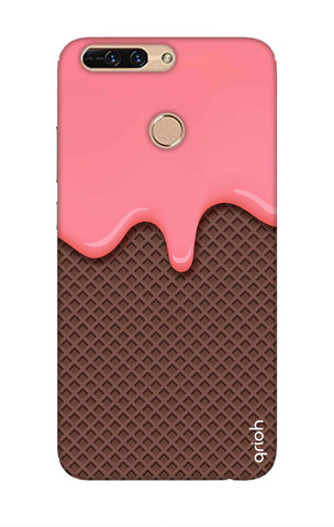 Munch And Crunch Honor 8 pro Cases & Covers Online