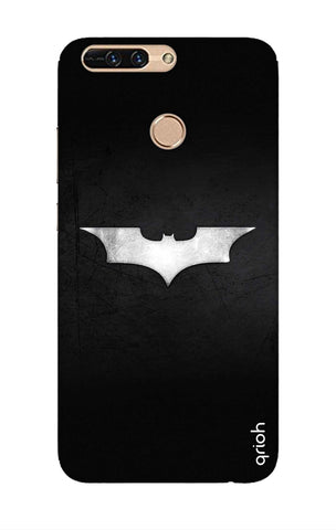 Grunge Dark Knight Honor 8 pro Cases & Covers Online